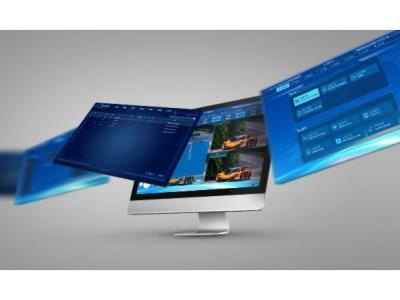 BR-ISMP-监控平台软件