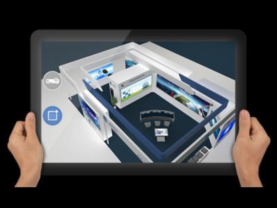 VIMC-博睿威媒控()可视化综合管控平台软件