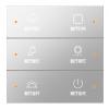 尚悅系列輕觸面板-KC0306HA圖片