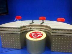 播音桌 錄播桌 導播桌 演播桌 訪談桌 非編臺 播音桌廠