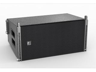 LA110-ZSOUND 单十寸线阵列音箱