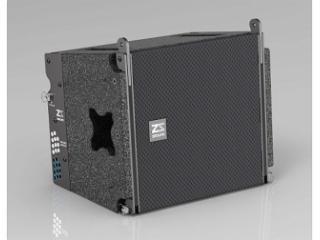 LC10-ZSOUND 單十寸同軸線陣列音箱