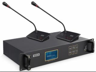 JM-621M-佳比 视像跟踪型会议系统(桌面式)