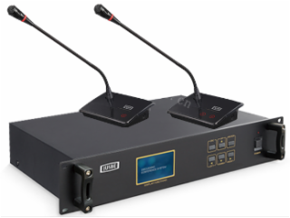 JM-621M-佳比 視像跟蹤型會議系統(桌面式)