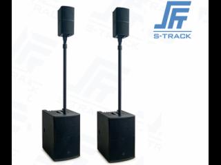 SSM2110-声菲特S-TRACK 移动音箱