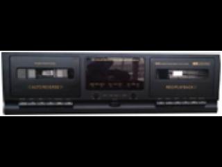 DS-9614-高级立体声双卡录音机
