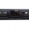 高级立体声双卡录音机-DS-9614图片