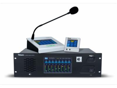 PX-3000 系列-PX-3000  20總線集成語音疏導系統概述