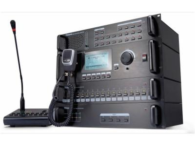 VX-8000 系列-集成语音疏导系统
