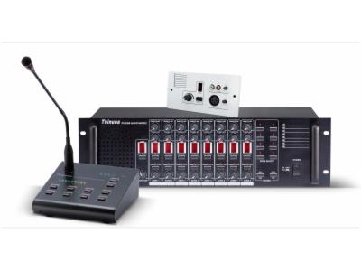 PX-2000 系列-PX-2000 多功能8×8音频矩阵广播系统概述