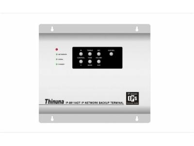 IP-9611AOT-网络音频终端(带100V备份输入)