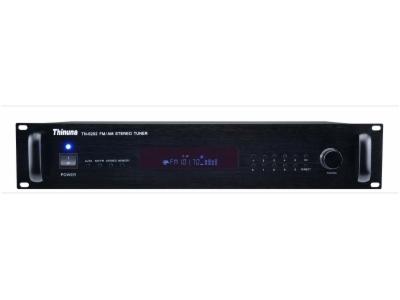 TN-6202-AM/FM数字调谐器