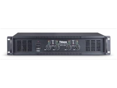 MPA-4060,MPA-4120-四通道純后級定壓功放