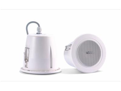 CS-706-6W 防塵防水型天花喇叭