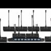 八通道無線鵝頸會議話筒-GMW-U8A圖片