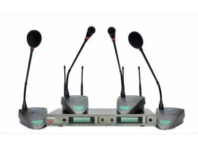 GMW-U4-专业会议话筒 (停产)