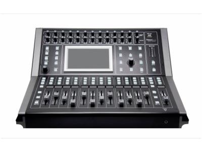 MX-D24-数字调音台(全电推)