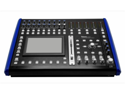 MX-D20-数字调音台