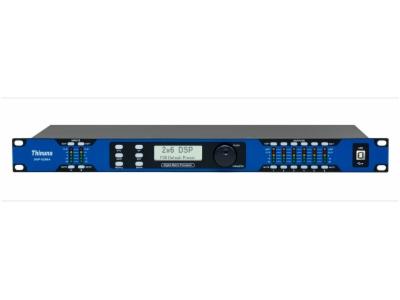 DAP-0206A-二進六出音頻處理器