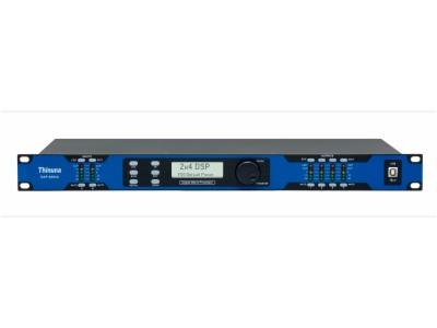 DAP-0204A-二進四出音頻處理器