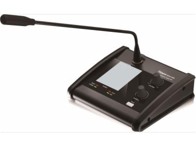 MDS-3RM-數字媒體矩陣話筒工作站