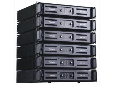 XA-300,XA-450,XA-600,XA-800,XA-1200,XA-1500-XA series 双通道专业功放