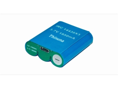 VA-811LB-无线会议单元专用锂电池