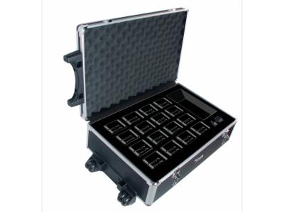 VA-811P-無線會議單元專用電池充電箱