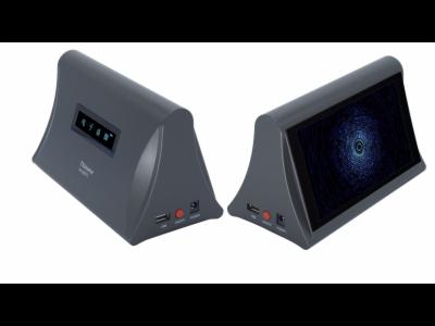 VA-580TC-TFT屏电子桌牌