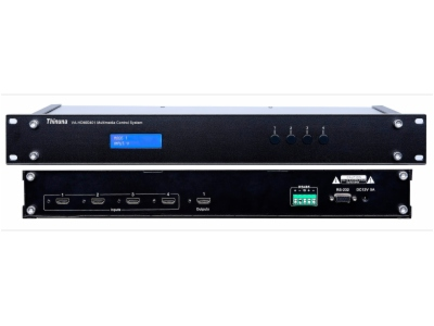 VA-HDMI040-1 4x1 HDMI切換矩陣