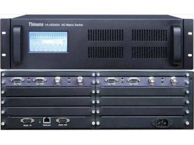 VA-HD0404-4x4高清混插矩陣