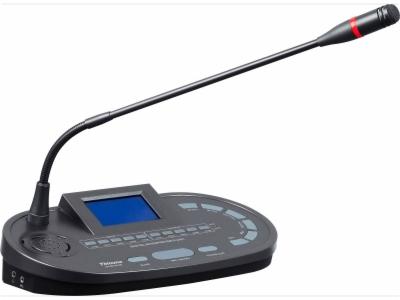 VA-6912I/06-六语言同声传译单人翻译台