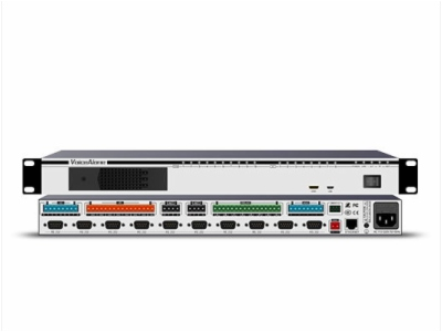 CP-3000PRO-智能中控主機