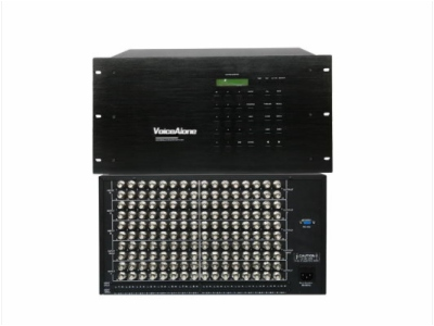 VA-RGB1616-专业矩阵切换器-RGB系列
