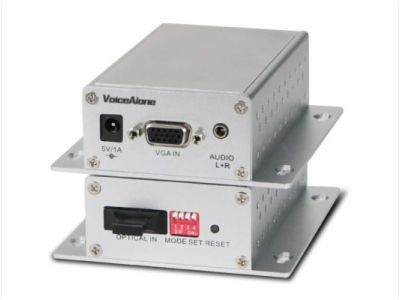 DTP FOX/VGA 25KA TR-VGA光纖傳輸延長器