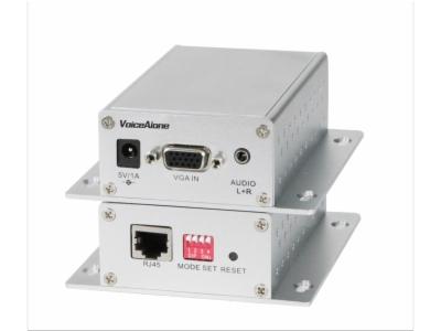 DTP VGA/CAT 150TR-VGA單網線傳輸延長器