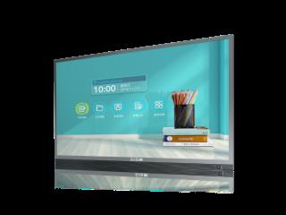 QB650PRO-會巢智能會議平板T系列65寸會議平板