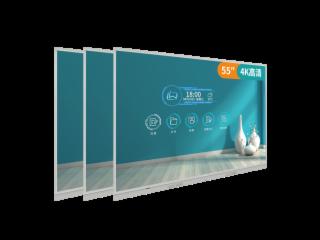 R系列-会巢智能会议平板R系列55寸会议平板