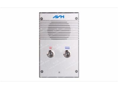 DT-308B-IP網絡對講面板