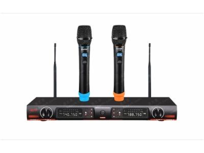 WM-100-无线话筒