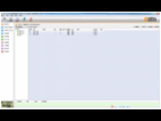 IP-9000B-CF-IP网络广播系统控制软件(含分控软件)