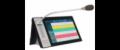 CPS-6280-IP网络高清可视化对讲寻呼话筒