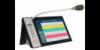 IP網絡高清可視化對講尋呼話筒-CPS-6280圖片