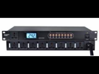 TF8100-8路電源時序器