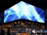 貽軒光電LED顯示屏的使用條件