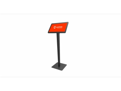 Hockey floor stand-支架