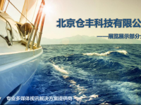 北京仓丰科技有限公司