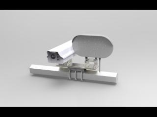 清聽聲學 違法鳴笛抓拍系統-Audfly圖片