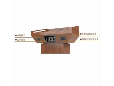 PT08/PT08-1-智能升降講臺