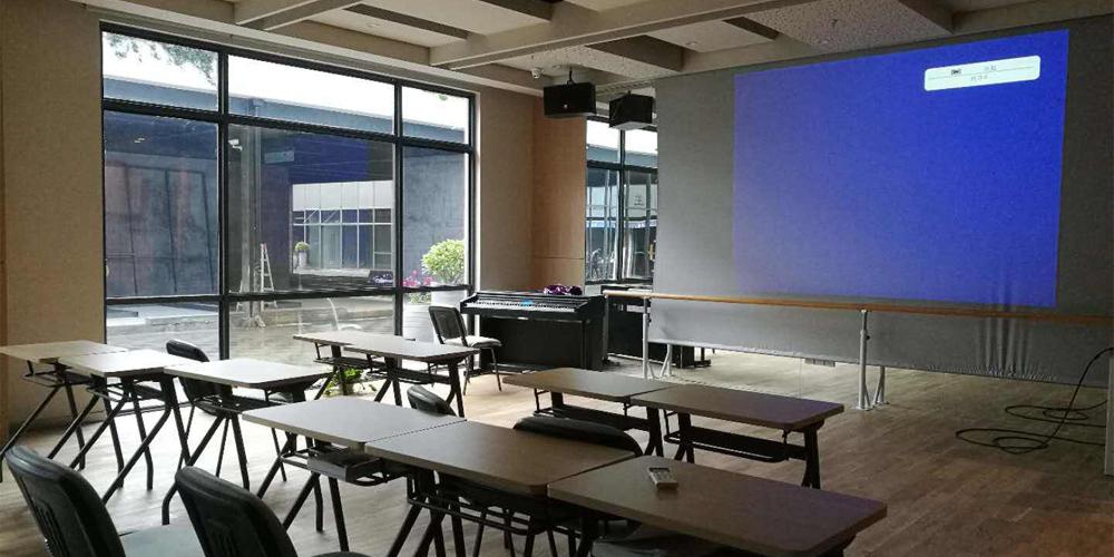 多媒体教室 认准广州兆成电子, 精良产品